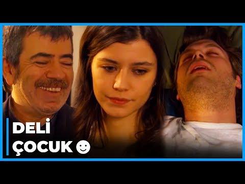 """Behlül Sarhoşken, Bihter'e """"SEVİYORUM"""" Dedi! - Aşk-ı Memnu 25.Bölüm"""