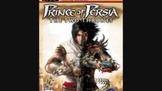 PRINCE OF PERSIA - SOUND TRACK - MUSIC MUSICA 08 Resimi