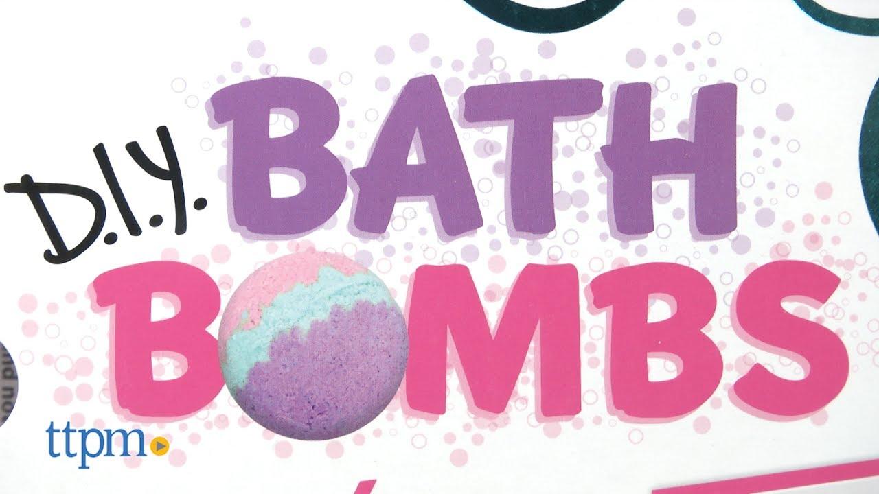 Alex spa diy bath bombs from alex youtube alex spa diy bath bombs from alex solutioingenieria Images