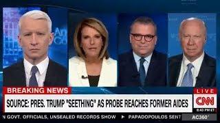 CNN Anderson Cooper 360 10/30/17 | 8PM