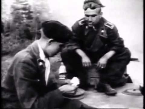 克里米亞戰役 (二戰, 1941~44) 【附中字】