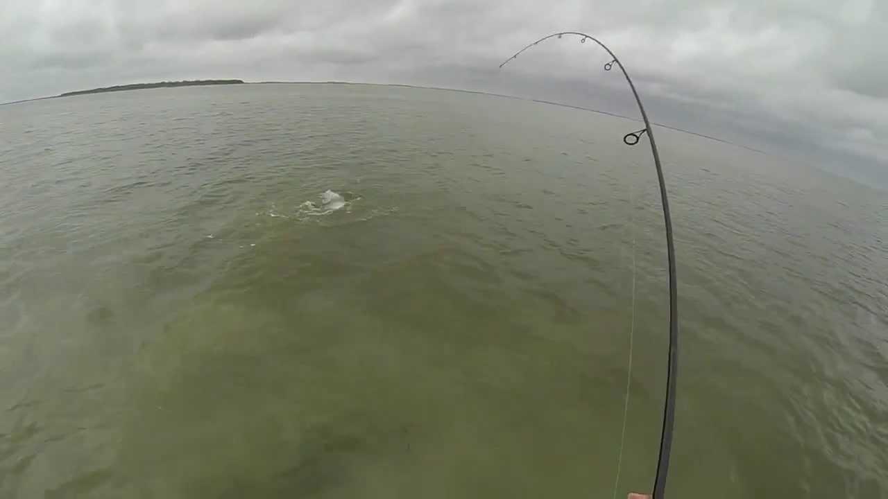 Arroyo City Fishing.