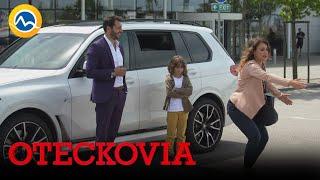 OTECKOVIA - Z Alexovho parkovania je zhrozená aj Sisa