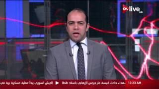 فيديو..الحداد : الغواصة الألمانية نقلة نوعية لحماية الحدود البحرية المصرية