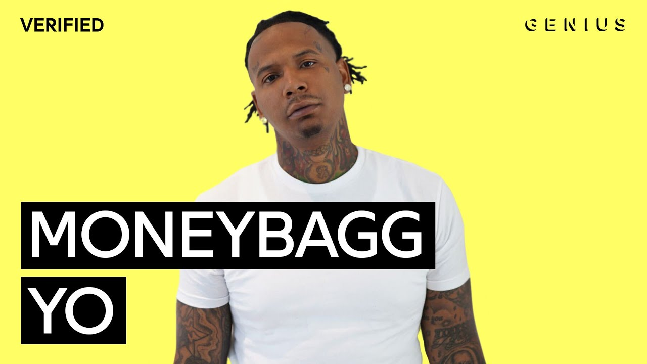 """Moneybagg Yo """"Time Today"""" Official Lyrics & Meaning 