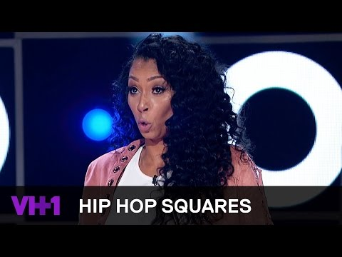 Did You Know K. Michelle Had This Unique Talent? | Hip Hop Squares