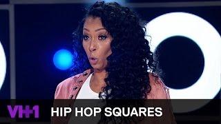 Did You Know K. Michelle Had This Unique Talent? | Hip Hop Squares