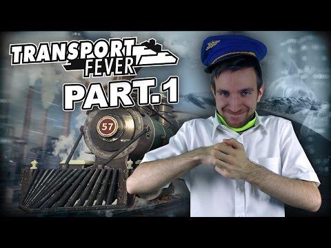 TUNELY SE NEVYPLATÍ | Transport Fever #01