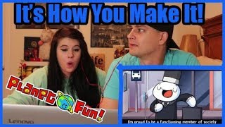 """Life is Fun"" by TheOdd1sOut Ft. Boyinaband 