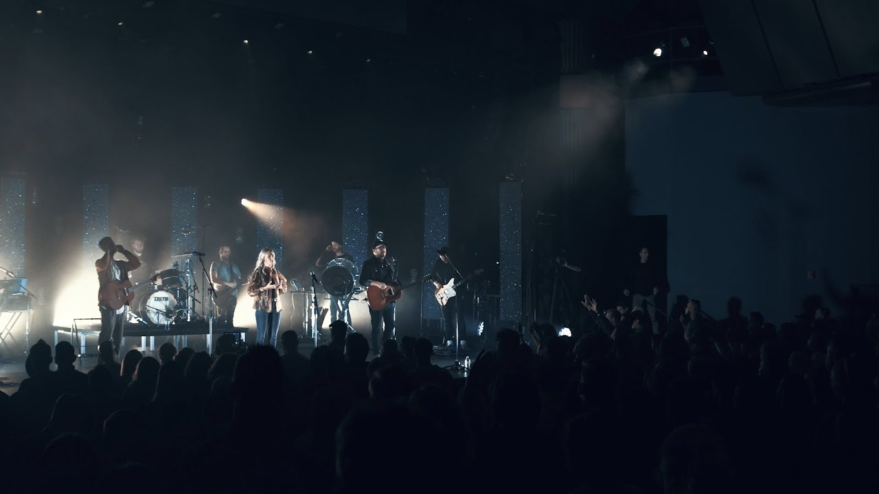 Jesus Culture - Church Volume One & Two: Longform Worship Experience
