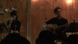 """Tình khúc vàng - Gia Nghi [Đêm nhạc """"Reply 1980"""" - Xương Rồng Coffee & Acoustic]"""