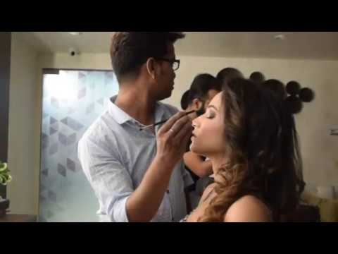 Makeover by Lucknow's finest - The Body Care & Cure