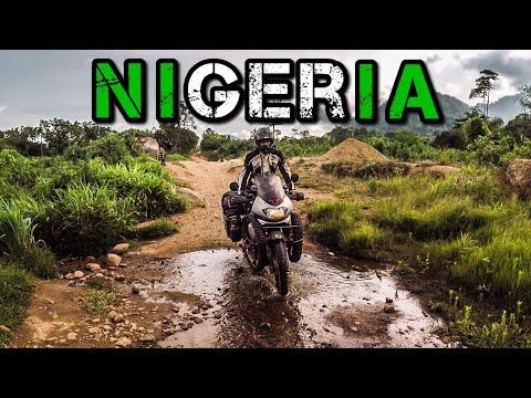 ¿CÓMO es la GENTE EN NIGERIA? | Vuelta al mundo en moto | África #46
