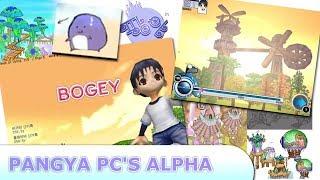 Pangya PC