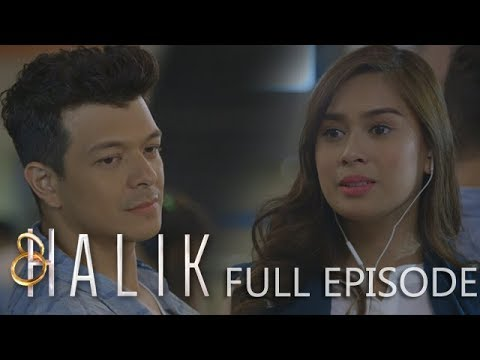 Halik: Lino and Jacky fly to Bali for the furniture expo | Full Episode 3