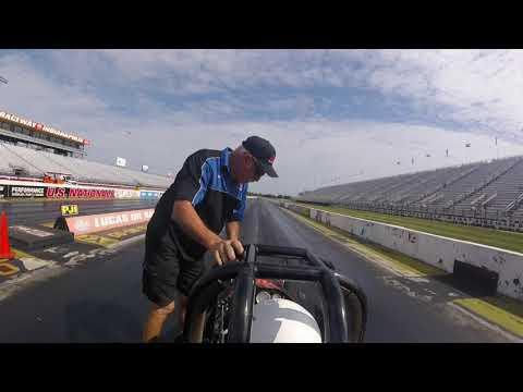 Pure Speed Lucas Oil Speedway Final Pass 10.218sec 127.47MPH