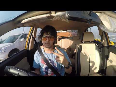 Sunburn 2016 Pune | Worst experience ever | Climbing kesnand ghat | Sunburn day 1 Vlog