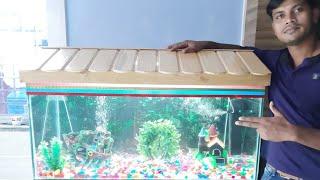 New Aquarium Setup