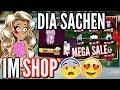 DIA PACK Sachen im SHOP!😍OMG - Mega Sale - Alles so BILLIG😨
