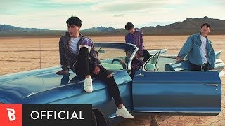 m-v-5tion-오션-wanna-know-you