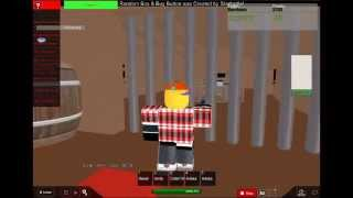 BROTHER PLAYING ROBLOX