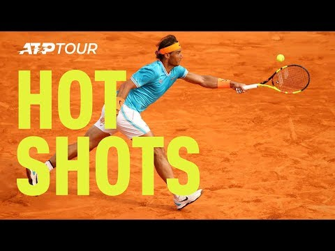 The Best Hot Shots From Monte-Carlo 2019