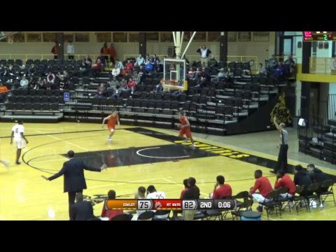 Northwest Tech MBB vs. Cowley County 11/18/18