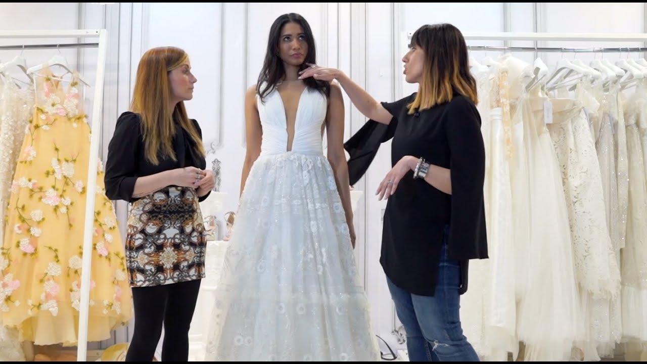 prezzi sentirsi a proprio agio risparmia fino all'80% Collezione abiti e scarpe da sposa Serrese 2020, mai così glam!