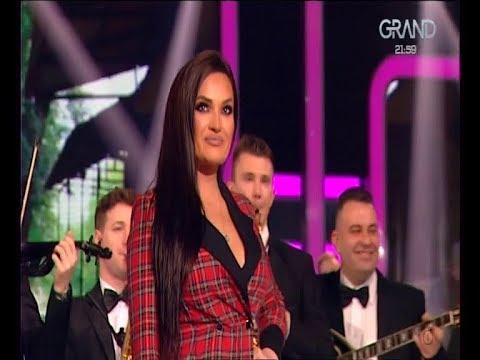 Tamara Milutinovic - Hajde da zazmurimo - Grand Parada - (Tv Grand 16.03.2018.)