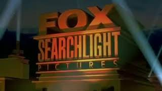 Fox Searchlight Pictures (PAL - Reversed)