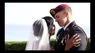 Behind the Scenes on Our Wedding Day || Our Love Story
