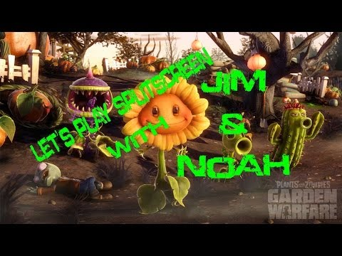 Full Download Plants Vs Zombies Garden Warfare Split Screen W Girlfriend 2 Xbox One Full Guide
