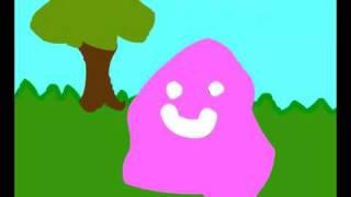 Gambar cover Mr Blob&amp 39 s Adventure