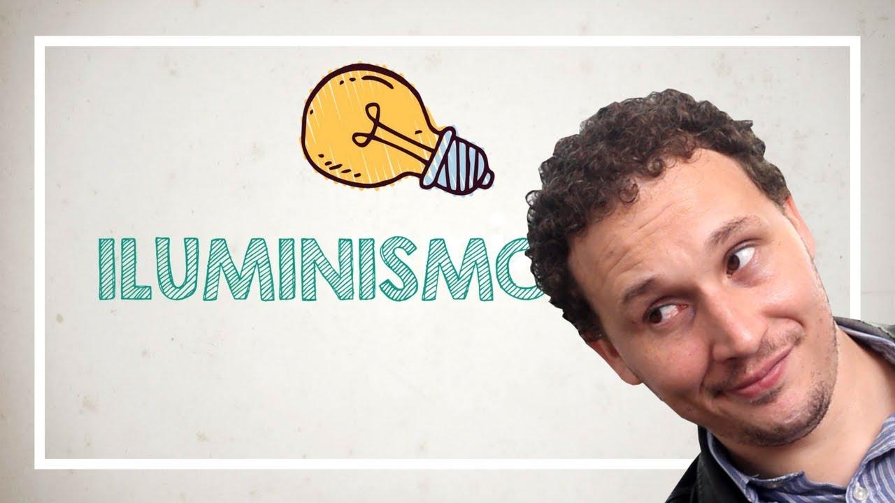 Download O QUE É O ILUMINISMO? (HISTÓRIA ILUSTRADA).