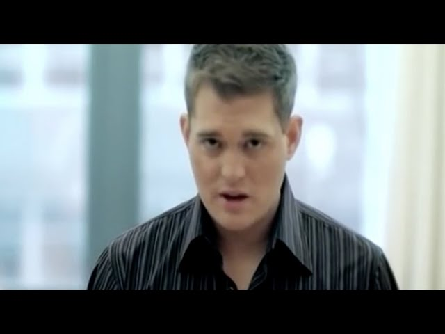 Michael Bublé Save The Last Dance For Me Official Music Video Youtube
