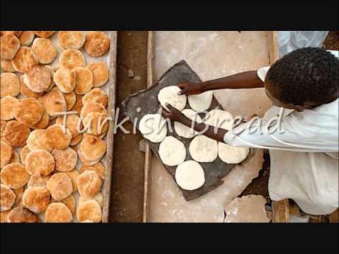 XNB151 Sudan - A Cultural Food Presentation