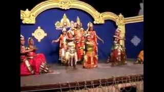 Sainadha Kala Samithi (SKS) - Saranu Saranu Surendra Sannuta