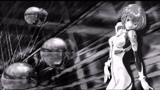 エヴァンゲリオン 残酷な天使のテーゼ トランス  ダンス用 綾波レイver. 綾波レイ 動画 25