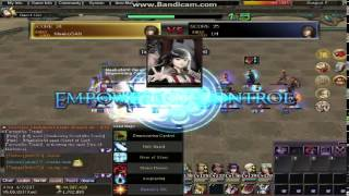 Atlantica Online - Titan Final PM MeekoSAN vs LH