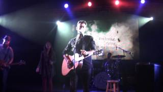 Aaron Shust - My Savior My God - The Morning Rises Tour NJ 2014
