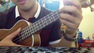 Hướng dẫn tự tập ukulele nhanh nhất cho người mới bắt đầu-P2-Thực hành vòng C-G-Am-F