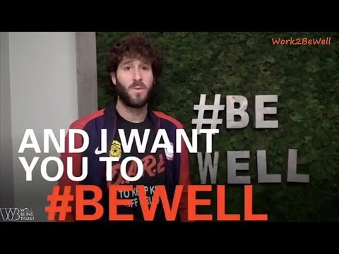 Work2BeWell & Providence