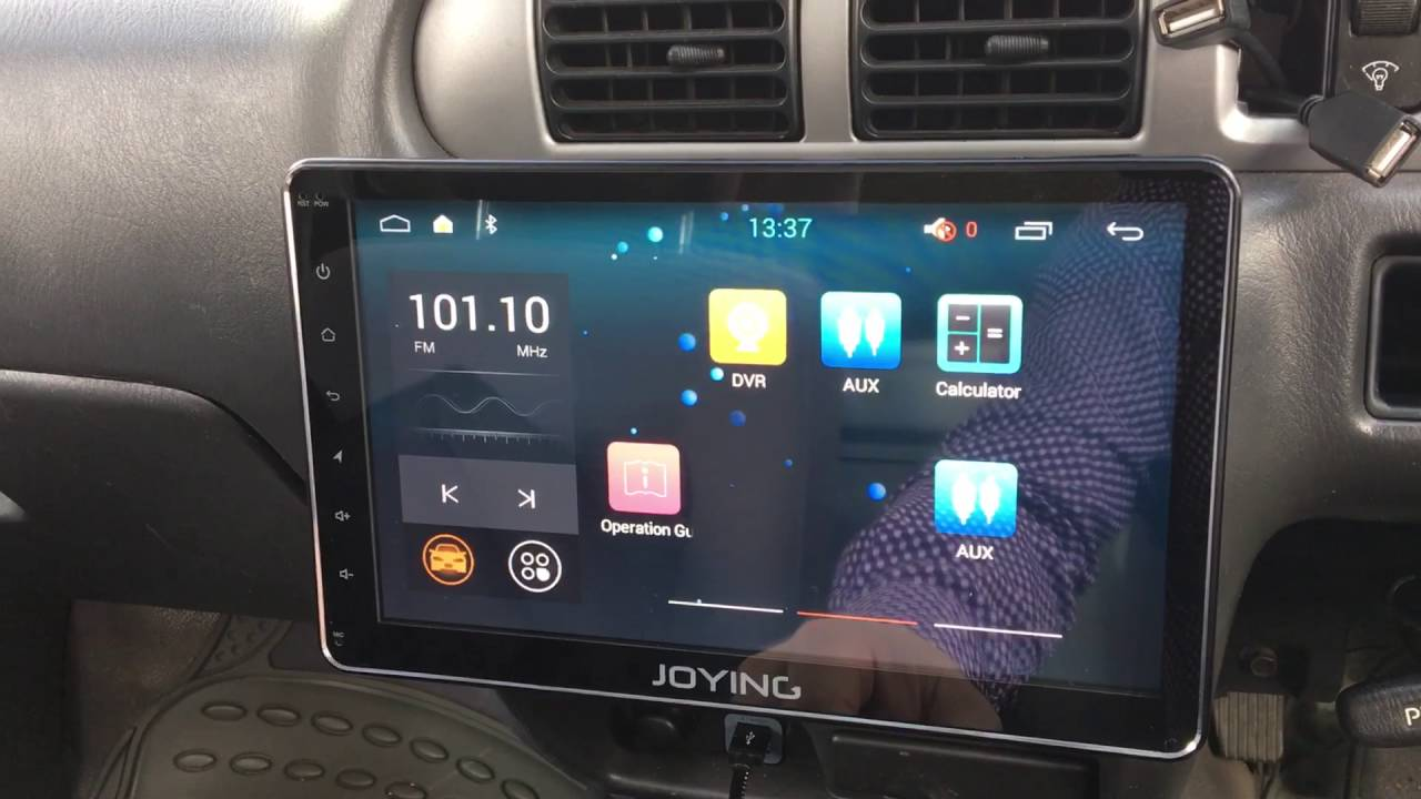 joying 10 1 android head unit from cargps2015 ebay youtube. Black Bedroom Furniture Sets. Home Design Ideas