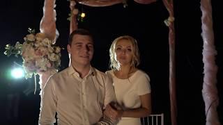 Друг Невест свадебное агентство отзыв / Кристина и Дмитрий