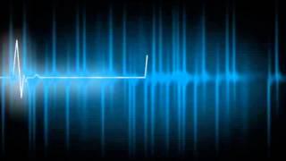 Heartbeat sound effect with animation/ Battito cardiaco suono