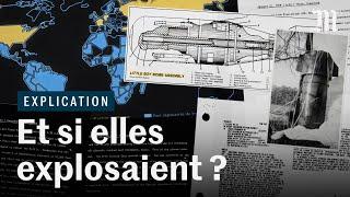 Bombe atomique : sommes-nous à l'abri d'une catastrophe nucléaire ?