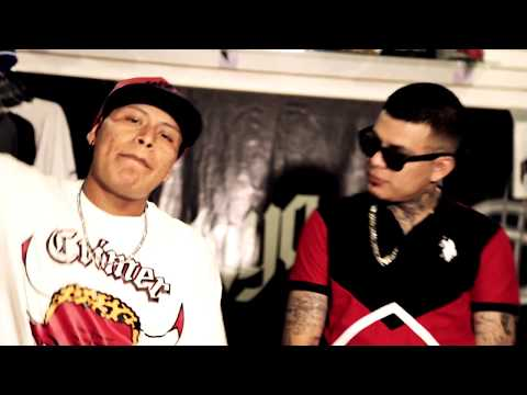 Tirenme Pues - Thug Pol ft Imper One - Prod By Kju