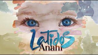 Baixar Latidos - Anahi (Karaoke)