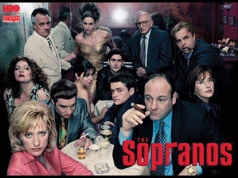Die Sopranos Stream Deutsch