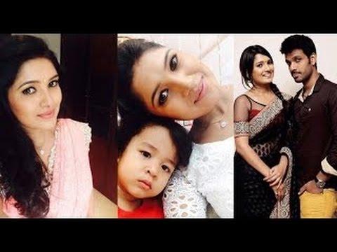 deivamagal serial actress vani bhojan biography channel